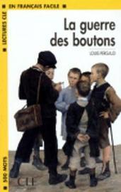 La guerre des boutons by Louis Pergaud image