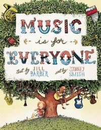 Music Is For Everyone image