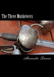 The Three Musketeers by Alexandre Dumas image