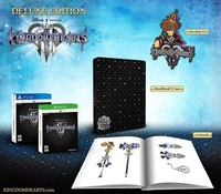 Kingdom Hearts III Deluxe Edition for Xbox One