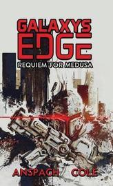 Requiem for Medusa by Jason Anspach