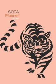 Sota Planner by Jellyfish