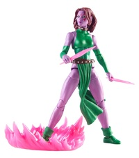 """Marvel Legends: Blink - 6"""" Action Figure image"""