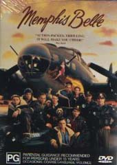 Memphis Belle on DVD