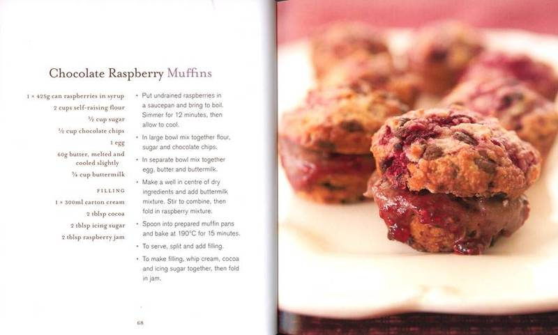 Muffin Bible by Penguin Australia image