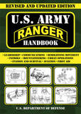 U.S. Army Ranger Handbook by U.S.Department of Defense