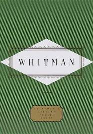 Poems - Whitman by Walter Whitman