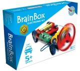 Brain Box: Car Experiment Kit