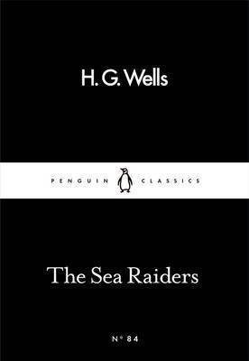 The Sea Raiders by H.G.Wells image