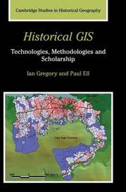 Historical GIS by Ian N. Gregory image
