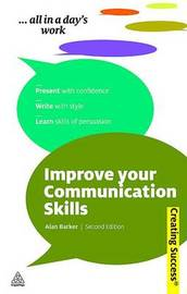 Improve Your Communications Skills image