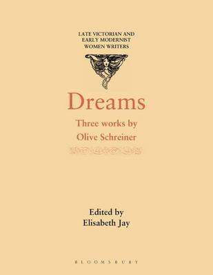 Dreams by Olive Schreiner