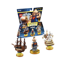 LEGO Dimensions Level Pack - Goonies (All Formats) for