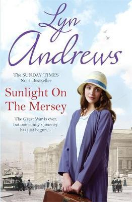 Sunlight on the Mersey by Lyn Andrews image