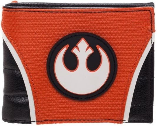 Star Wars: Rebel Logo - Bi-Fold Wallet