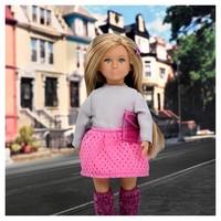 "Lori: Gemma 6"" Ballet Doll image"