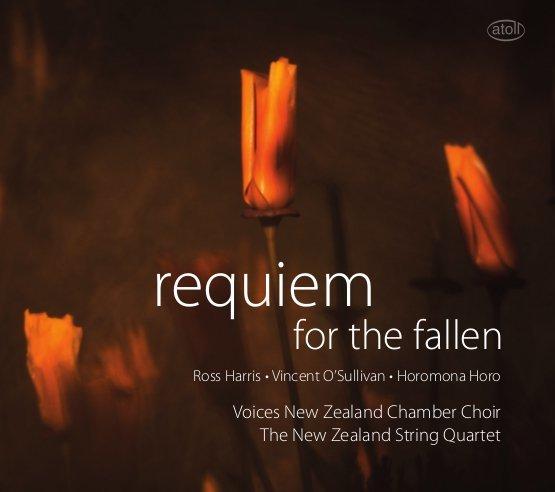 Requiem For the Fallen by Ross Harris & Horomona Horo