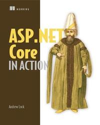 ASP.NET Core in Action_p1 by Andrew Lock