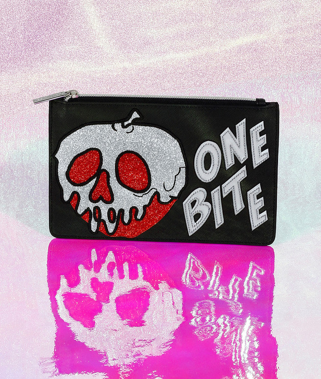 Disney by Danielle Nicole One Bite Clutch