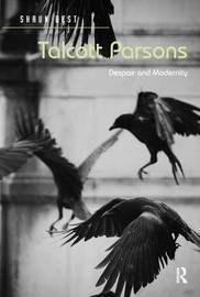 Talcott Parsons by Shaun Best image