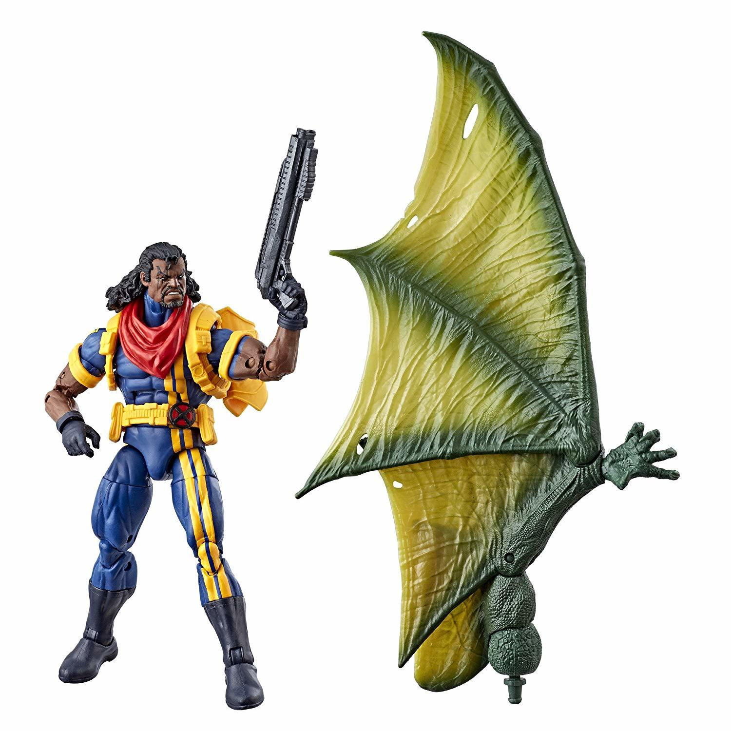 "Marvel Legends: Bishop - 6"" Action Figure image"