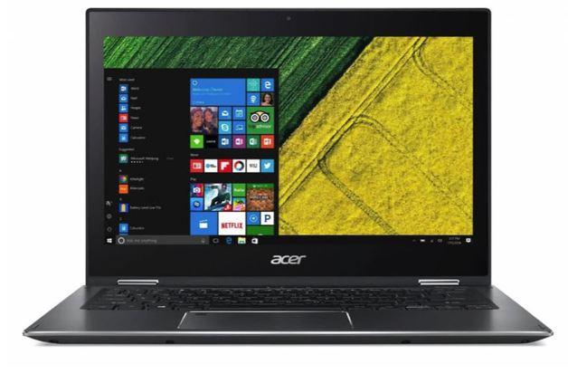 """Acer Spin 5 SP513 15.6"""" i5-8250U 8GB 256GB SSD GTX1050 W10Home"""