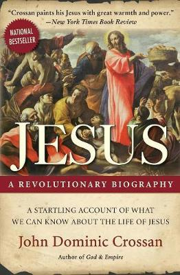 Jesus by John Dominic Crossan