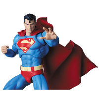 Superman (HUSH Ver.) - MAFEX Figure image