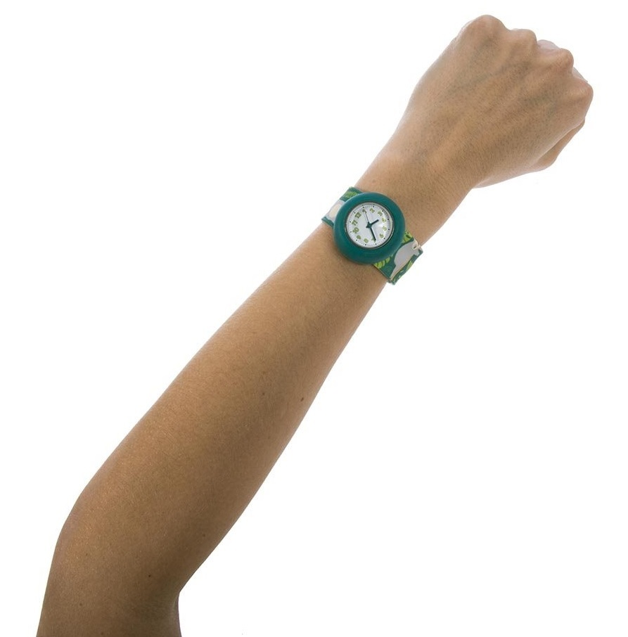 IS Gifts: Fun Times - Slap Watch (Sloth) image