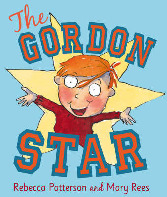 The Gordon Star by Rebecca Patterson image