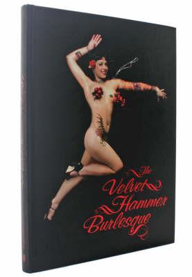The Velvet Hammer Burlesque image