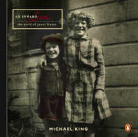 Inward Sun: the World of Janet Frame by Michael King image