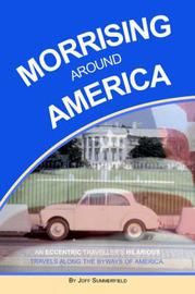 Morrising Around America by Joff Summerfield image