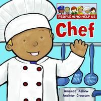 Chef by Amanda Askew