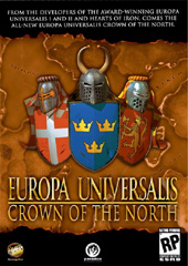 Europa Universalis: Crown of the North for PC