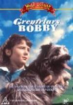 Greyfriar's Bobby on DVD