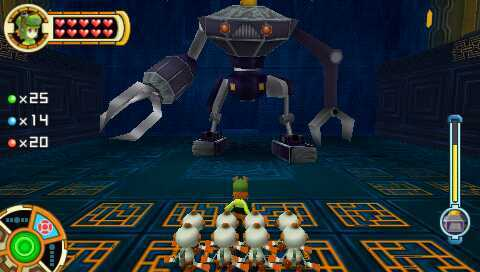 Tokobot for PSP image