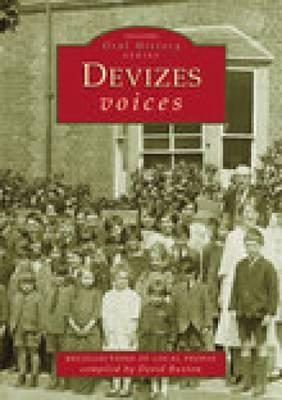 Devizes Voices by David Buxton image