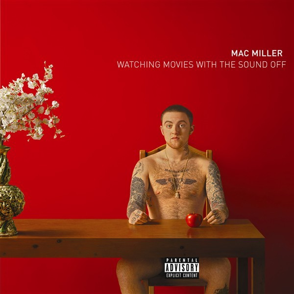 Watching Movies With The Sound Off [Deluxe Edition]