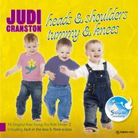 FB Heads & Shoulders Tummy & Knees by Judi Cranston