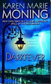 Darkfever (Fever series #1) by Karen Marie Moning