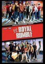 WWE - Royal Rumble 2005 on DVD