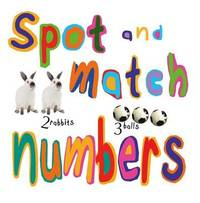 Spot and Match Numbers by David Stewart
