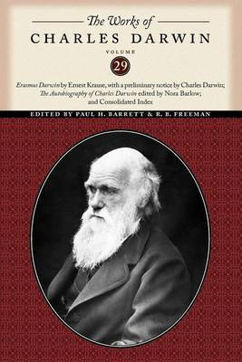 The Works of Charles Darwin, Volume 29 by Charles Darwin