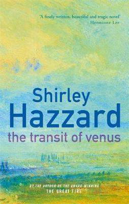 The Transit Of Venus by Shirley Hazzard image