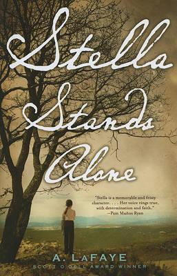 Stella Stands Alone by A. LaFaye image