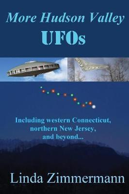 More Hudson Valley UFOs by Linda S Zimmermann image