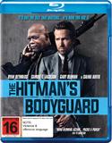 The Hitman's Bodyguard on Blu-ray