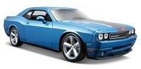 Maisto Special Edition: 1:24 Die-cast Vehicle - Dodge Challenger SRT 8