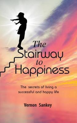 The Stairway to Happiness by Vernon Sankey image